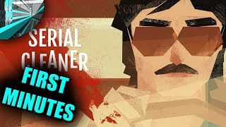 """Serial Cleaner is a story-driven, fast-paced stealth/action game, characterized by a 1970s theme and aesthetics. You are a professional cleaner. Your job is to clean up murder scenes by disposing bodies, covering up blood stains and hiding murder weapons and other incriminating evidence.""Steam: http://store.steampowered.com/app/522210/Serial_Cleaner/● Become My Patreon: http://www.patreon.com/MetalCanyon● Subscribe To My Channel: https://goo.gl/BkeuH5● All my LPs: https://www.youtube.com/user/MetalCanyon/playlists● Steam group: http://steamcommunity.com/groups/MC_Goc● Facebook: https://www.facebook.com/metalcanyon● Twitter: https://twitter.com/metalcanyon"