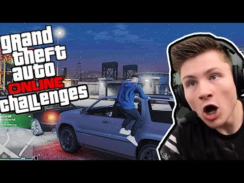 Video DER BODEN IST LAVA!! | GTA Online mit Kev | Dner download in MP3, 3GP, MP4, WEBM, AVI, FLV January 2017