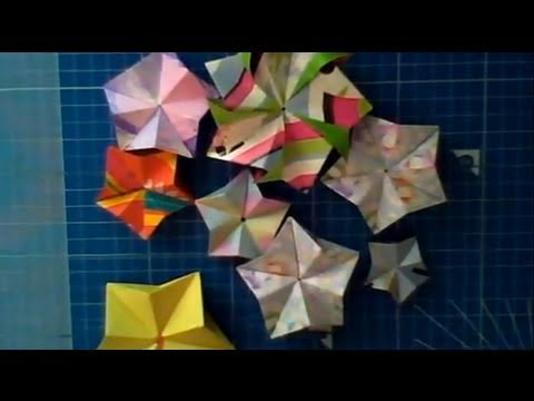 Star Tutorial - 011 -- 5pts, 3D, Modular (part 1)
