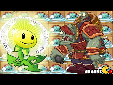 fu - Plants Vs Zombies 2 Big Wave Beach: http://goo.gl/RKunUJ Planst VS Zombies 2 KungFu World Playlist: http://goo.gl/N2Phkr Planst VS Zombies 2 Dark Ages: http://goo.gl/3BEJ0b Planst VS Zombies...