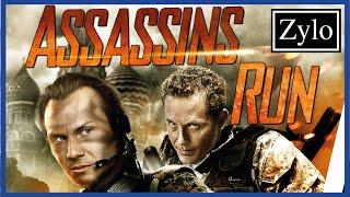 Nonton *ASSASSINS RUN* Film Subtitle Indonesia Streaming Movie Download