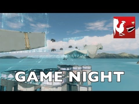 Game Night – Beer Pong