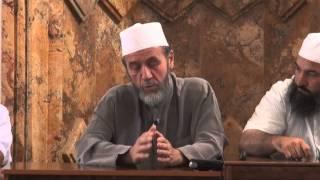 Mjesec Ramazana - Sabahudin Mahmudi&Ferid Selimi (Hatundzuk Dzamija)