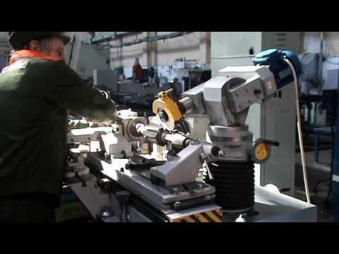производство шлицевых протяжек видео типовые типовые буклетницы