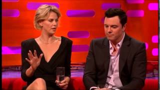 Video Seth MacFarlane on The Graham Norton Show 30/5/14 MP3, 3GP, MP4, WEBM, AVI, FLV Agustus 2019