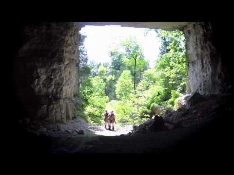 Do jeskyně za drakem