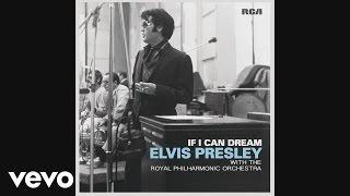 Elvis Presley - It's Now or Never (Audio)
