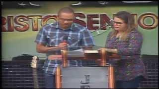 Rafael Batista- Namoro ou compromisso para casamento? - 30-05-15