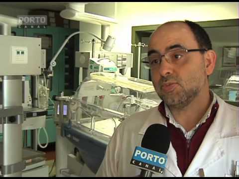 Pediatria do Hospital de Guimarães com melhor nota no país