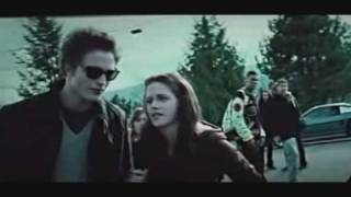 Edward and Bella - If You Love Me, Let Me Go
