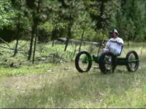 Innovation Vtt 224 4 Roues Le Quad Bike