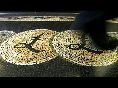 Μ. Βρετανία: υποχώρησε η ανάπτυξη, προειδοποιήσεις και από τον ΟΟΣΑ – economy
