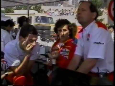 Ayrton Senna part4