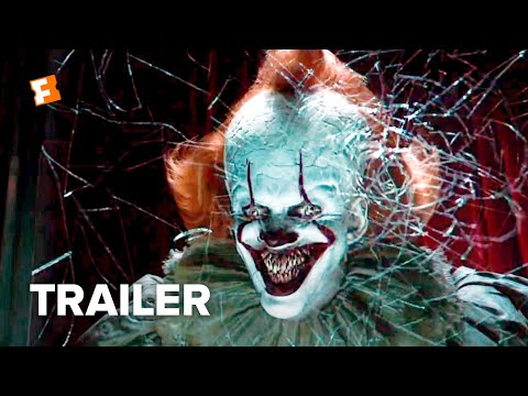 "إعلان فيلم ""It: Chapter Two Comic-Con"""