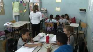 VÍDEO: Secretária de Educação fala sobre nova jornada de trabalho dos professores