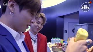 Video [BANGTAN BOMB] BTS' Food Talk! - BTS (방탄소년단) download in MP3, 3GP, MP4, WEBM, AVI, FLV January 2017
