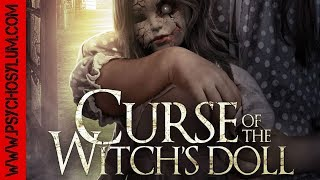 Curse Of The Witch's Doll (2018) HD Movie Trailer