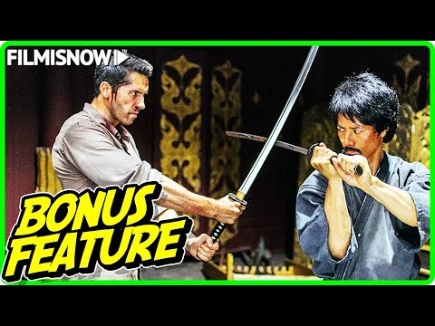 NINJA: SHADOW OF A TEAR | Making of Featurette