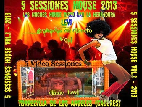 cd1-djfune-mayo-junio vol.1 video session las noches  house 2013