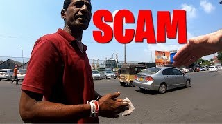 Video Avoid this tourist SCAM in Colombo, Sri Lanka. 🇱🇰 MP3, 3GP, MP4, WEBM, AVI, FLV Agustus 2019