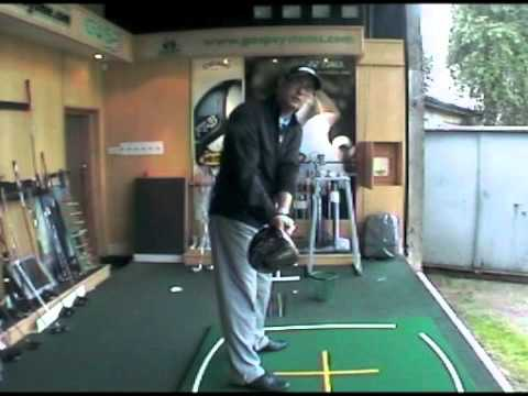 Stop Slicing Your Driver | Golf Tip | Exeter Golf Lessons
