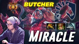 Video MIRACLE PUDGE | Dota 2 Pro Gameplay MP3, 3GP, MP4, WEBM, AVI, FLV Desember 2018