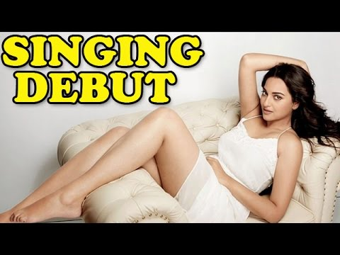 Sonakshi Sinha's Singing Debut With Mika Singh | Bollywood News