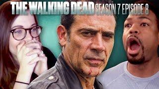 The Walking Dead: Mid-Season Finale