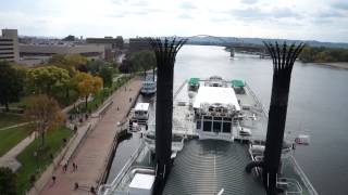 La Crosse (WI) United States  city pictures gallery : American Queen, La Crosse, Wisconsin