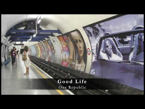 Good Life One Republic