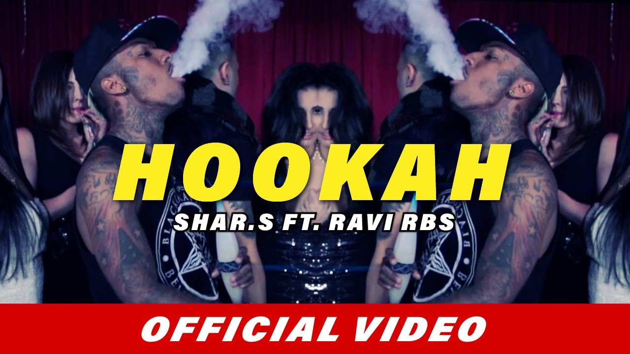 Hookah Video Song By Shar. S
