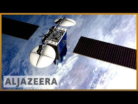 🇺🇸 Mike Pence: US to create Space Force by 2020 | Al Jazeera English