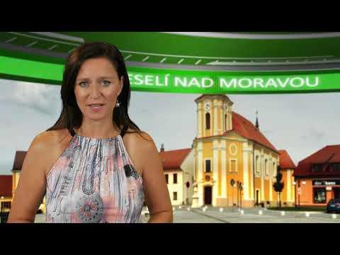 TVS: Veselí nad Moravou 15. 8. 2017