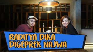 Video Catatan Najwa - Raditya Dika Digeprek Najwa MP3, 3GP, MP4, WEBM, AVI, FLV Januari 2019