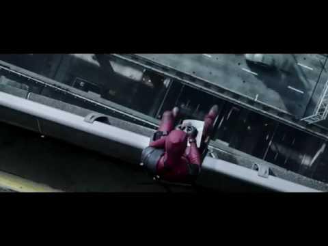 Deadpool one for the money