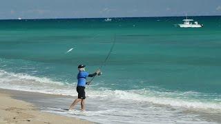 Video Shark Fishing Chronicles Part 1 ft. 1Rod1ReelFishing and BlacktipH MP3, 3GP, MP4, WEBM, AVI, FLV Oktober 2018