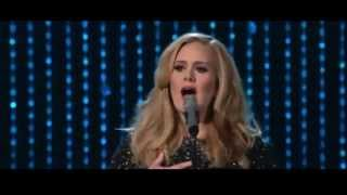 Download Lagu 2013 Oscars - Skyfall _ Adele - HD Mp3