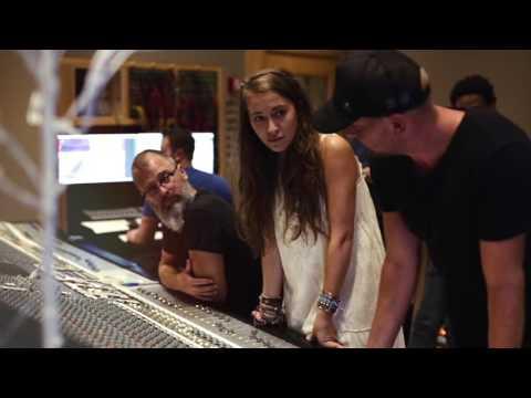 lauren daigle behold album trailer official