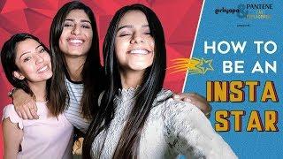 Video Girliyapa's How To Be An Insta Star feat. Shetroublemaker, Barkha Singh and Shreya Mehta MP3, 3GP, MP4, WEBM, AVI, FLV Maret 2018