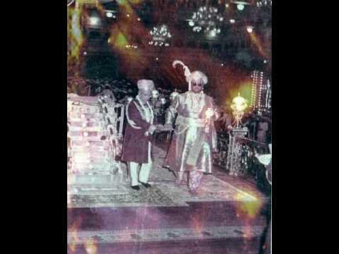 Maharaja of Mysore H.H. Dr.Jaya Chamaraja Wadiyar (Mysore)
