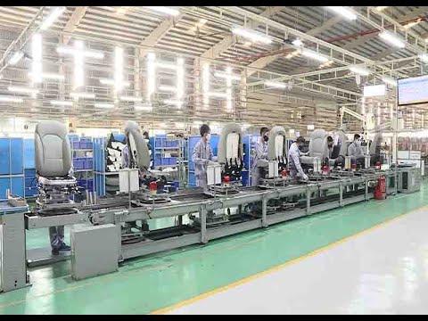 Doanh nghiệp công nghiệp hỗ trợ chú trọng mở rộng thị trường