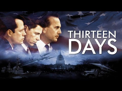 Thirteen Days (2000) - Music video