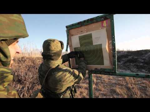 День 4 - Большой тест-драйв в армии - Батарея Стиллавина - DomaVideo.Ru