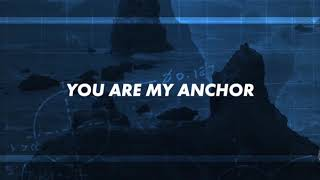 Skillet - Anchor (Lyric Video)