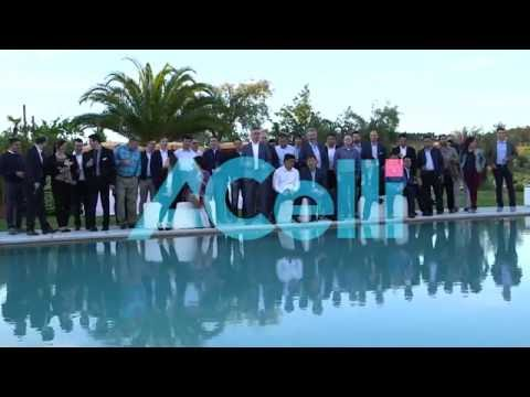 A.Celli 1st Lamination Workshop 2016