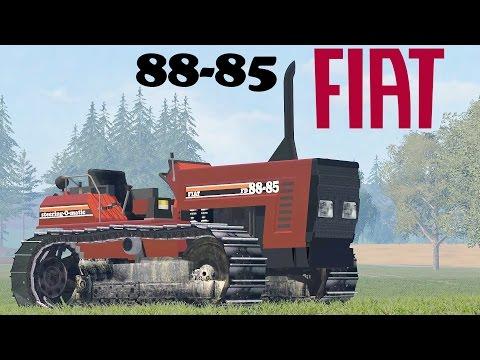 Fiat 88.85 v2