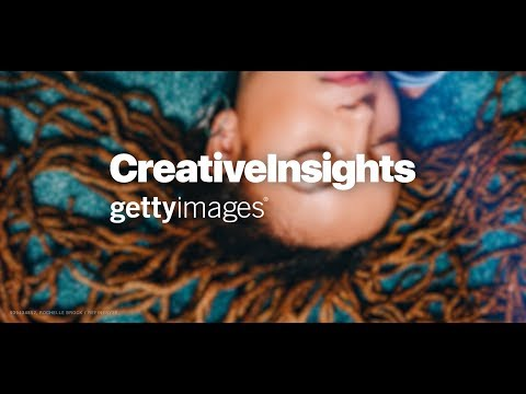 Creative Insights by Getty Images