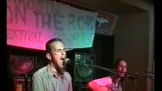 Video Makofshdyl - Když u nás zaprší... (live, 23.4.2009)