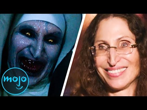 Top 10 Horror Movie Villains – Revealed!