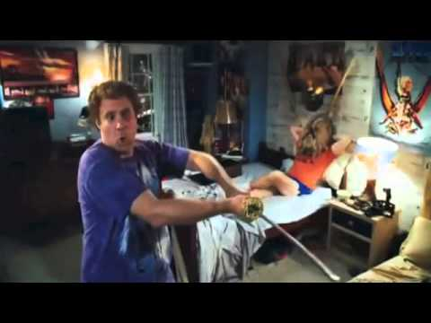 Step Brothers Movie Trailer